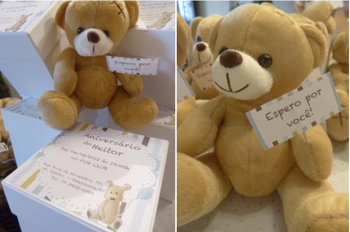 festa jardim dos ursos:vocês também gostariam de ser convidadas do aniversário do heitor